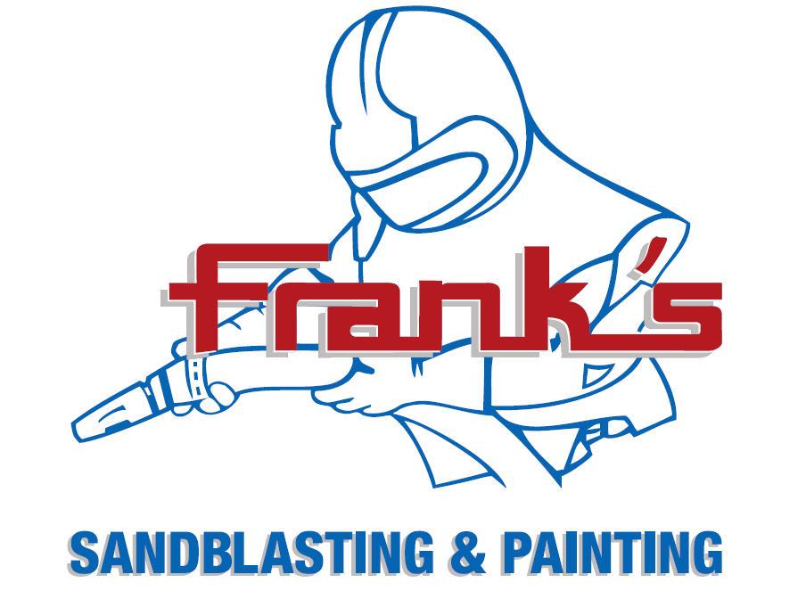Painting and sandblasting edmonton for Sandblasting and painting