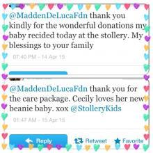 @StolleryKids send a thank you.