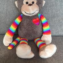Madden's Monkeys proceeds fund pediatrics heart reseach