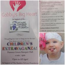 Gabby's Big Heart